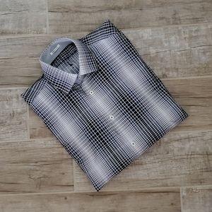 Stripe Dress Shirt 👔